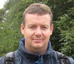 Steve Arnison Headshot